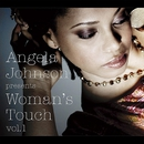 Woman's Touch/Angela Johnson