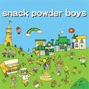 CHIGUHAGUコミュニケーション/snack powder boys