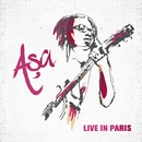 Live in Paris/Asa [アシャ]