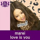love is you(HIGHSCHOOLSINGER.JP)/marei