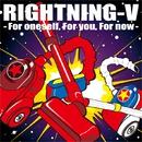 NICE GUY/RIGHTNING-V