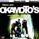 Here are OKAMOTO'S/OKAMOTO'S