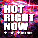 HOT RIGHT NOW/BND.com