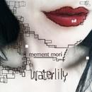 mement mori/waterlily