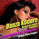 Danza Kuduro - Party Anthem Best Singles vol.1/24 Hour Party Project