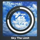 Sky The Limit/DJ TAKUMA