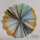 Holiday/ADAM DUNNING AND TASH PARKER