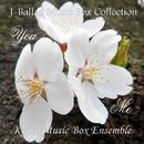 ひこうき雲~Jバラッド オルゴール コレクション YouMe/Kyoto Music Box Ensemble