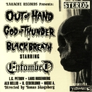 Out Of Hand EP/Entombed