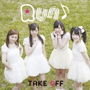 Run♪<通常盤>/TAKE OFF