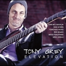 Elevation/TONY GREY