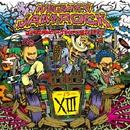 XIII/MIGHTY JAM ROCK