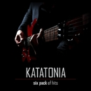 6 Pack Of Hits/Katatonia