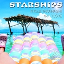 STARSHIPS feat. 1LOVE/Ryoji Takahashi