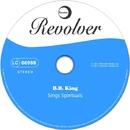 Sings Spiritual/B. B. King