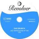Jazz Impressions Of The USA/Dave Brubeck