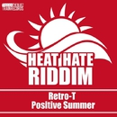 Positive Summer -Single/Retro-T