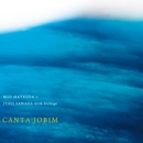 CANTA JOBIM/MIO MATSUDA + JYOJI SAWADA with strings
