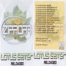 Lotus Eater Reloaded - Radio Edit/Zippora