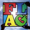Flag/LOVE LOVE LOVE