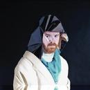Mask Of The Maker/Jonas Reinhardt