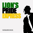 LION'S PRIDE -Single/EXPRESS