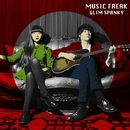 MUSIC FREAK/GLIM SPANKY