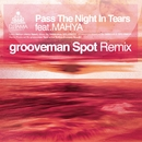 Pass The Night In Tears grooveman Spot Remix/DJ TAMA a.k.a. SPC FINEST