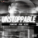 UNSTOPPABLE -Single/YOUNG DAIS