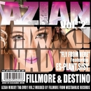 FLY FROM HERE feat. ES-PLANT, SiSY/FILLMORE & DESTINO