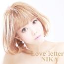 Love letter/NIKA