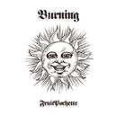 炸裂-Burning-/FRUITPOCHETTE