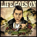 LIFE GOES ON -Single/JUMBO MAATCH