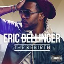 THE REBIRTH (JAPAN EDITION)/ERIC BELLINGER