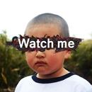 Watch me/P.O.P