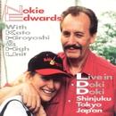 ライブ・イン・新宿ドキドキ音楽館/ノーキーエドワーズ