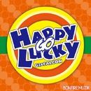 HAPPY GO LUCKY -Single/G2 & FALCON