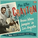 Texas Blues Jumpin' In Los Angeles - The Modern Music Sessions 1948-1951/PEE WEE CRAYTON
