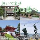 おいでませ山口県へ山川哲ベストアルバム/山川 哲