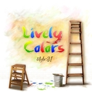 Lively Colors/style-3!
