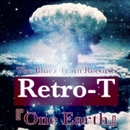 ONE EARTH -Single/Retro-T