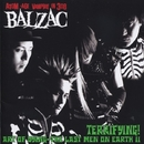 Terrifying!/BALZAC