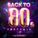 BACK TO 80's PARTY MIX/DJ KEN-BO