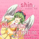 electrix rhythm -dance with you- (feat.GUMI)/shin