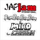 Ram pam pam pam (feat. CHEHON) -Single/miko