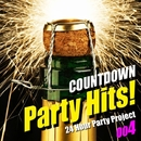 Countdown Party Hits! 004(忘年会~クリスマス~新年会パーティー・ソング集)/24 Hour Party Project