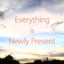 Everything is newly present feat.GUMI/Thana.