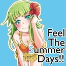 Feel The Summer Days!! feat.GUMI/HYDJY