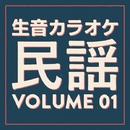 生音カラオケ 民謡編 Vol. 1/生音カラオケプレーヤーズ