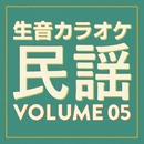 生音カラオケ 民謡編 Vol. 5/生音カラオケプレーヤーズ